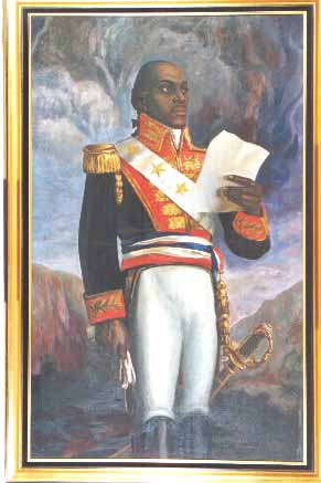 wendell phillips on toussaint louverture Wendall phillips passage - 2007 ap english from a speech delivered in 1861 by wendell phillips of the haitian general toussaint-louverture.